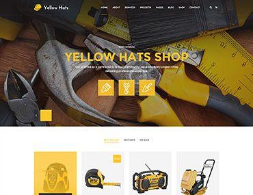 Homepage 10 – Shop