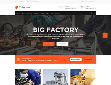 Factory and Industrial Business