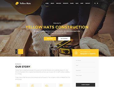 Construction, Building & Renovation